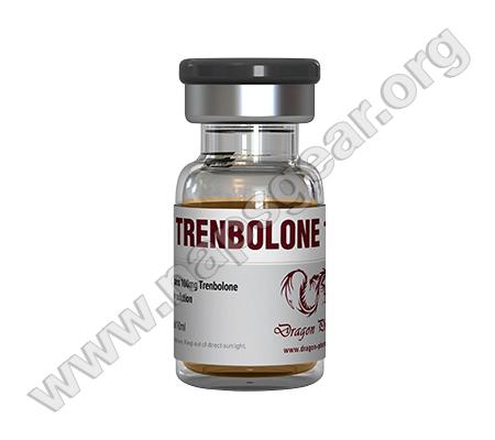 Trenbolone 100 - 10 vials(10 ml (100mg/ml))